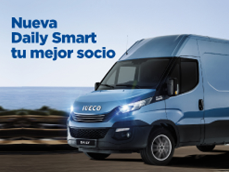 daily smart concesionario iveco