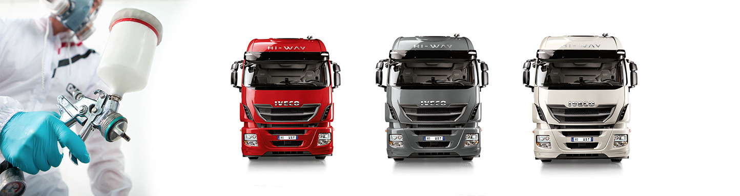 taller iveco