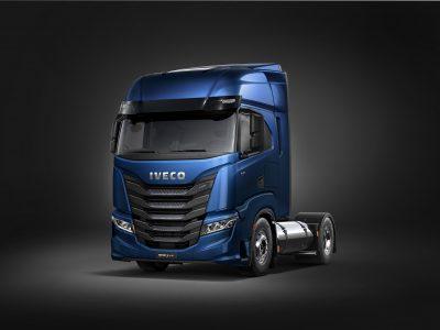camiones iveco